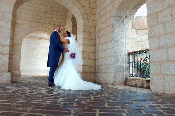 Victoria and Reuben's Wedding Video
