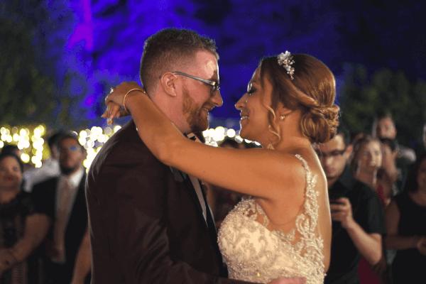 Abigail & Robert Wedding Video