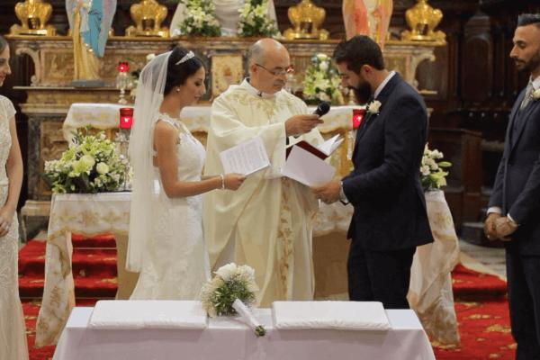 Yaneka & Warren Wedding Video